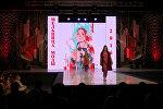 Фэшн по-белорусски: новые коллекции показали на Мельнице моды