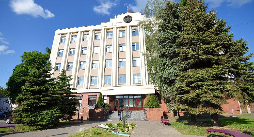 Очередной смертный вердикт вынесен в Беларуссии