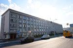Здание Гомельского облисполкома