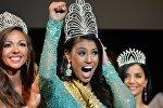Ashley Burnham - победительница конкурса Миссис Вселенная-2015