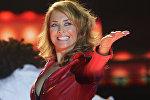 Финал конкурса красоты Мисс Россия - 2010