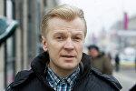 Экс-кандидат в президенты Виталий Рымашевский