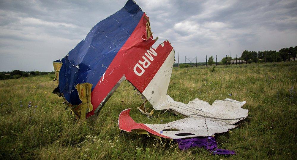 Расследование катастрофы MH17 недалёко к окончанию — вскоре трибунал