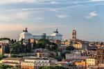 Виды Италии