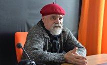 Координатор кампании по защите зеленых насаждений Минска Игорь Корзун