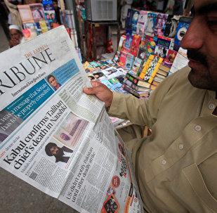 Мировые СМИ сообщают о ликвидации лидера группировки Талибан Ахтара Мансура