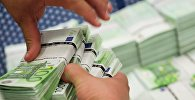Пачка банкнот