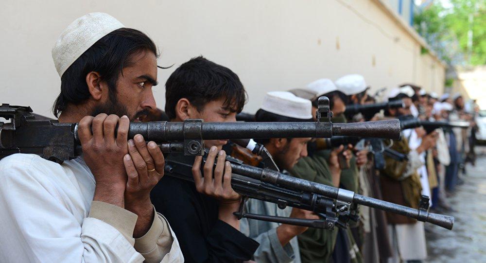 Движение «Талибан» выбрало нового лидера