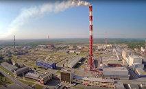 Гомельский химический завод