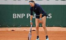 Виктория Азаренко на турнире Roland Garros