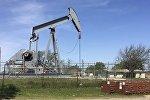 Добыча нефти в Оклахоме (США)