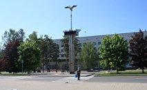 Висагинас - бывшая столица литовских атомщиков