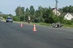 ДТП в Кобринском районе