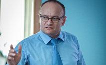 Директор издательского дома Вечерний Гомель-Медиа Алексей Коноваленко