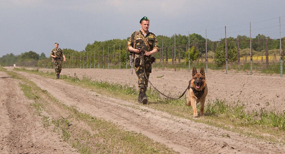 Разыскиваемый заубийство болгарин схвачен награнице Республики Беларусь