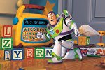 Герой Истории игрушек Базз Лайтер
