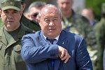 Глава АТЦ СНГ Андрей Новиков