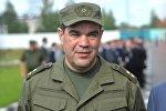 Председатель КГБ Беларуси Валерий Вакульчик