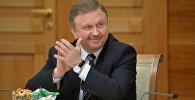 Прэм'ер-міністр Рэспублікі Беларусь Андрэй Кабякоў