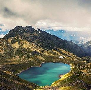Туризм: Абхазия