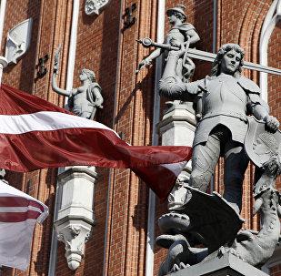 Туризм: Латвия