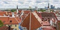 Туризм: Эстония