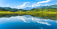 Туризм: Южная Осетия