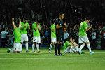 Футболисты сборной Абхазии победили на ЧМ под эгидой ConIFA
