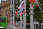 Москва и Минск пописали план сотрудничества до 2018 года