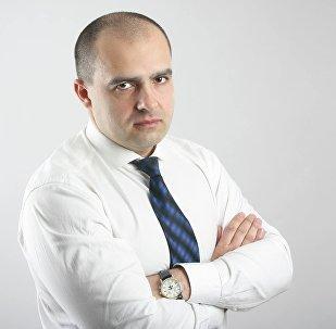 Олег Гайдукевич, зам.председателя партии ЛДПБ