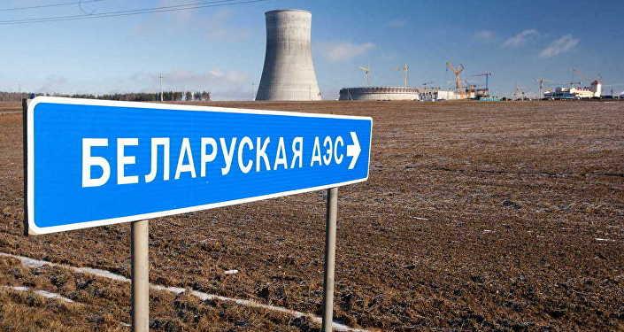 Беларусь проведет публичные слушания перед запуском БелАЭС