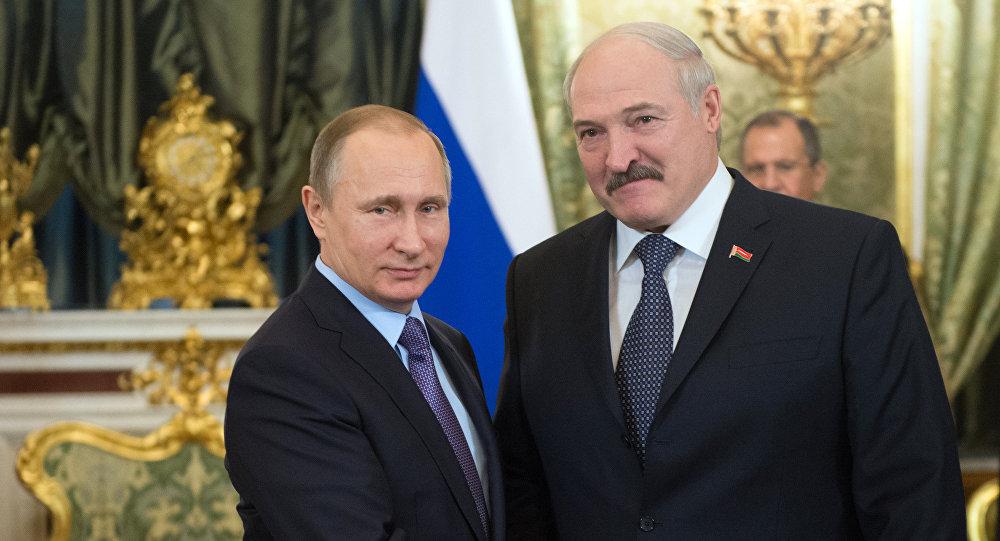 Лукашенко призвал решать белорусско-российские проблемы помере поступления