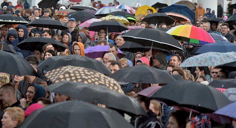 Всубботу 13августа синоптики обещают сухую погоду