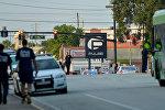 Клуб Pulse в Орландо, где произошла стрельба