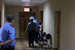 Брестский областной суд признал виновной женщину, которая 12 лет назад убила своего новорожденного сына