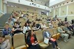 Июньский форум ИП прошел при полупустом зале