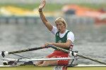 Екатерина Карстен на Олимпийских играх