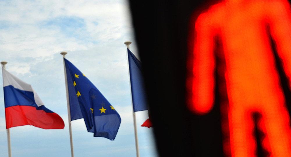 EC рассмотрит возможность введения антироссийских санкций из-за Сирии