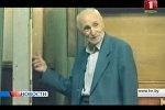 Легендарный диктор Илья Курган