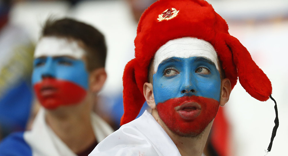 Мутко раскритиковал русских болельщиков изавтобуса ВОБа