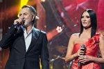 Анатолий Ярмоленко и Алеся