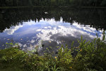 Природный комплекс Голубые озера