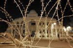 Резиденция Мурси Аль-Иттихадия в Каире (архивное фото)