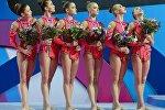 Юниорская сборная Беларуси по художественной гимнастике