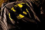 Плащ Бэтмэна