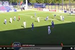 Видео лучших голов чемпионата Беларуси 13-го тура