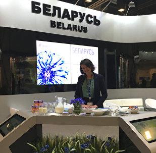 Директор Национального агентства инвестиций и приватизации Наталья Никандрова