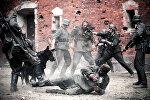 Кадр из кинофильма Брестская крепость