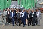 Участники Пятого Всебелорусского собрания в Минске