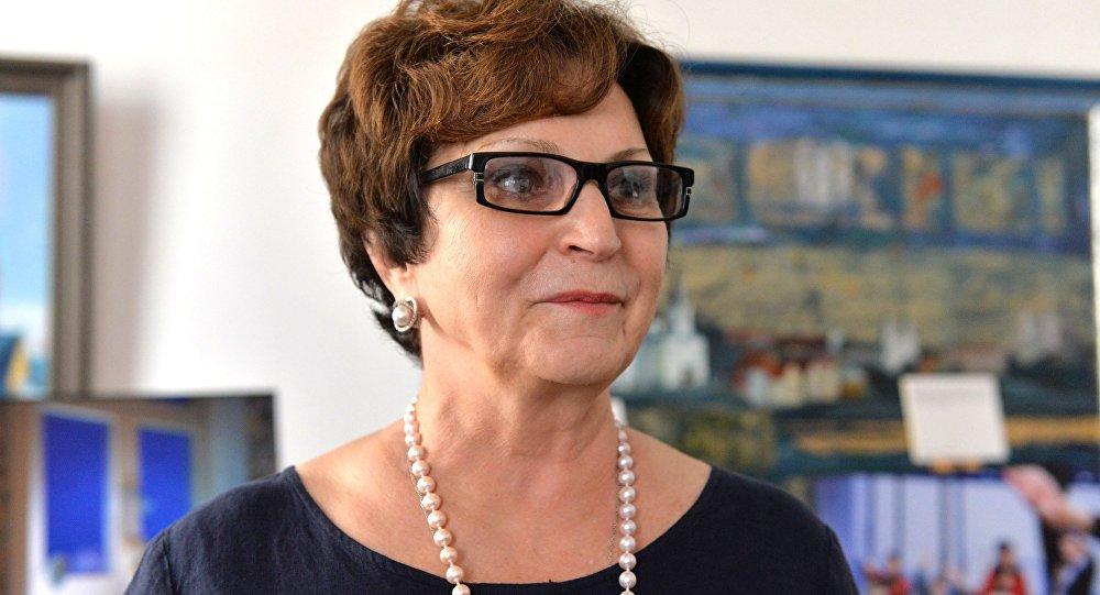 Глава Союза женщин РФ: абсолютно независимых организаций не бывает